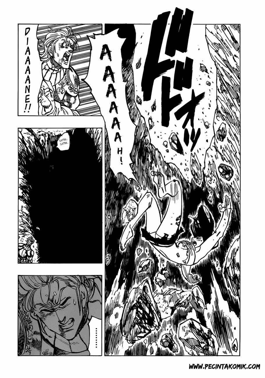 Komik nanatsu no taizai 043 - bahaya berjudi 44 Indonesia nanatsu no taizai 043 - bahaya berjudi Terbaru 10|Baca Manga Komik Indonesia