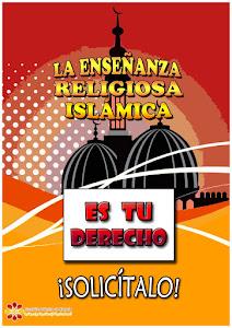 Enseñanza Religiosa Islámica