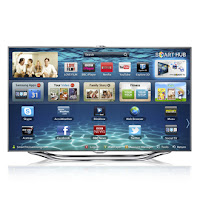Samsung ES8000 Series 8 SMART LED TV