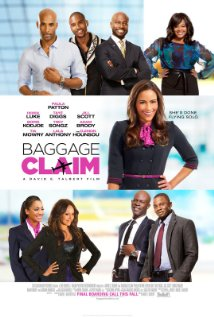Watch Baggage Claim (2013) Megavideo Movie Online