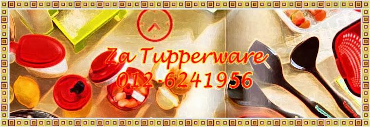Za Tupperware Malaysia