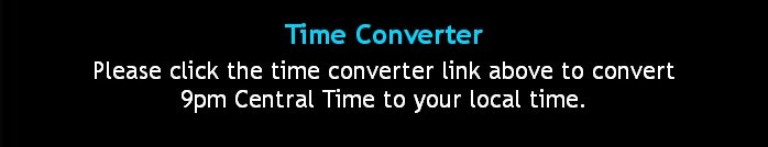Click this picture for the time converter