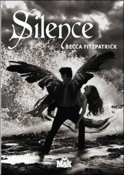 Hush, Hush, la saga des anges déchus Silence