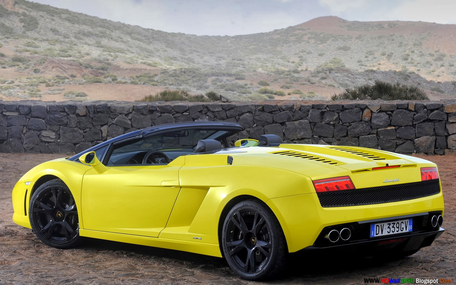HD Car Wallpapers For Android