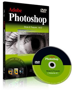 Capa Download Adobe Photoshop Dicas & Truques Vol.2 Baixar Download