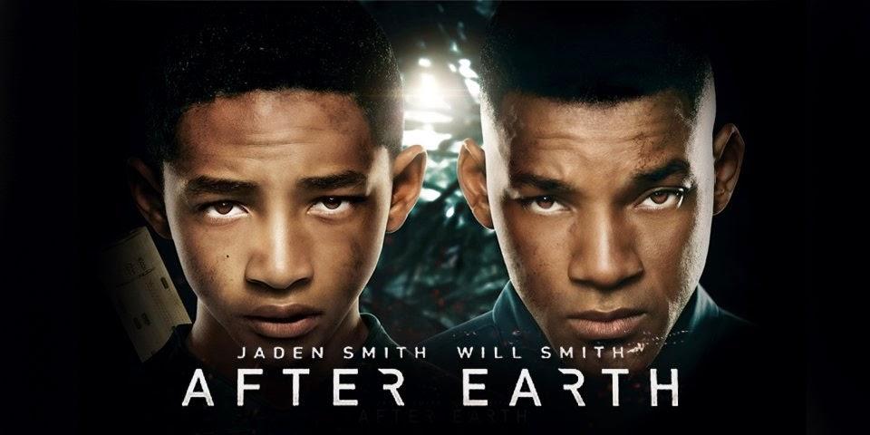After Earth: Trở về trái đất