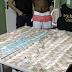 Dupla suspeita de assalto é presa com R$ 8 mil escondido em colchão