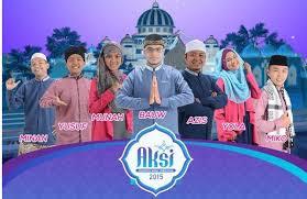 Nama Para Peserta AKSI Indosiar 2015