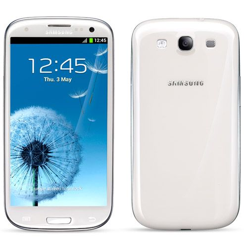 Samsung I9300 Galaxy S III - Full phone specifications