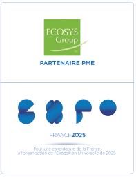 ECOSYS Group et le Cleantech Open France, première PME partenaire d'expo France 2025