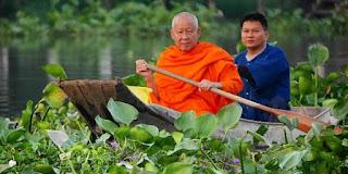 Destinasi Wisata yang Terkenal Indah di Thailand yang Wajib Dikunjungi