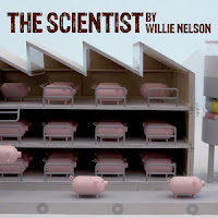 The Scientist - by Willie Nelson