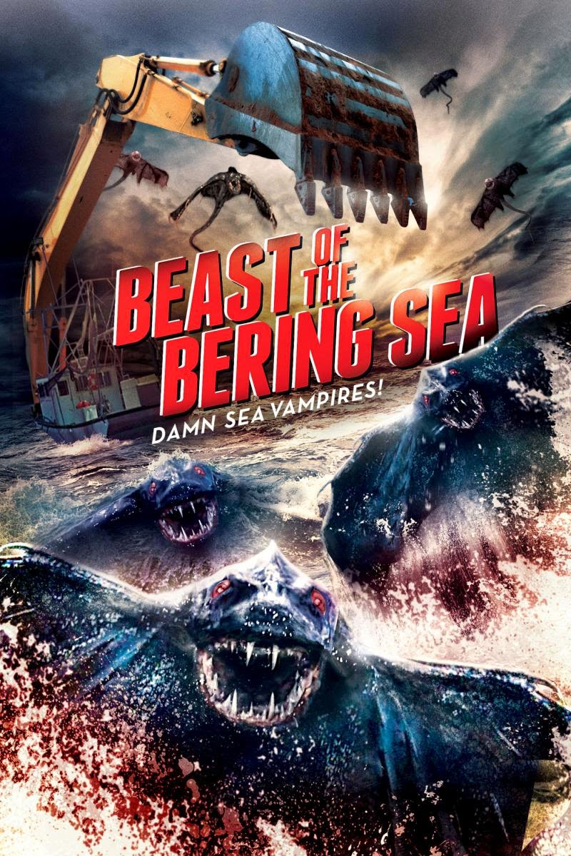 Beast Of The Bering Sea – DVDRIP LATINO