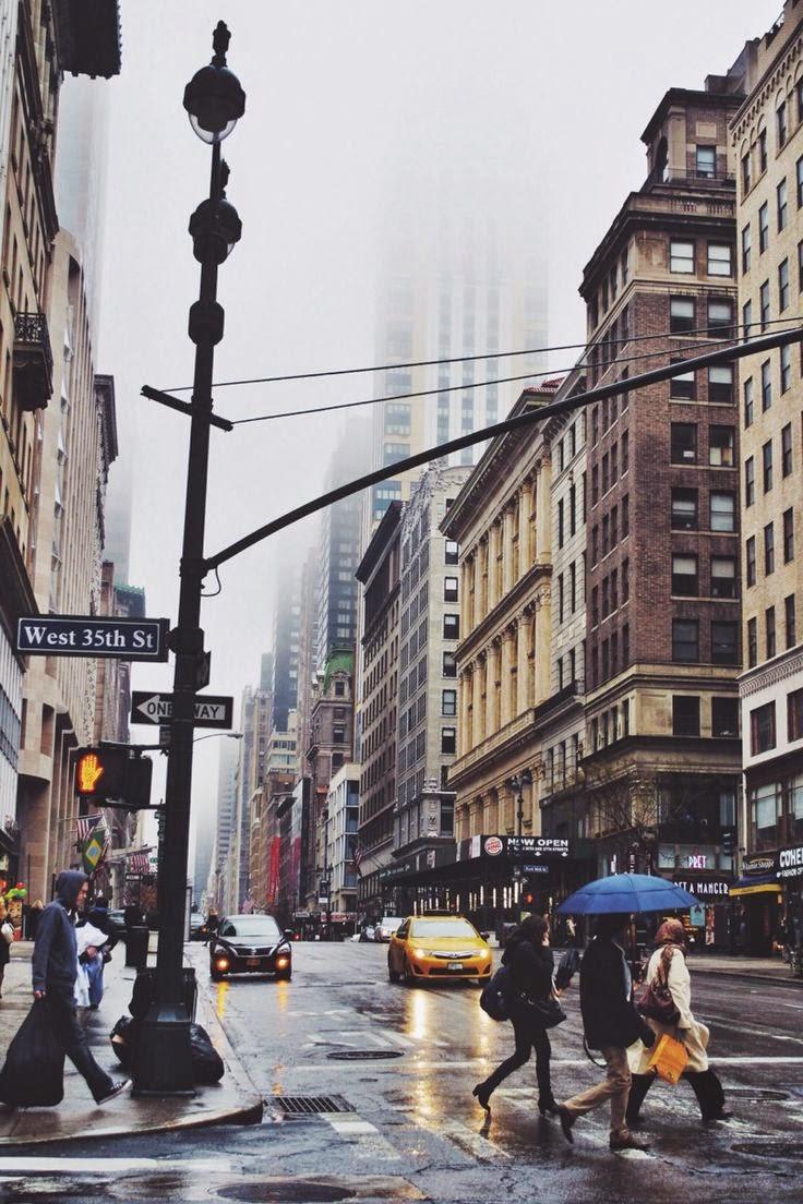 kalosze, jak ubierac sie w deszczowe dni, streetstyle deszcz, jak nosic, huntersy