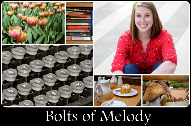 Bolts of Melody
