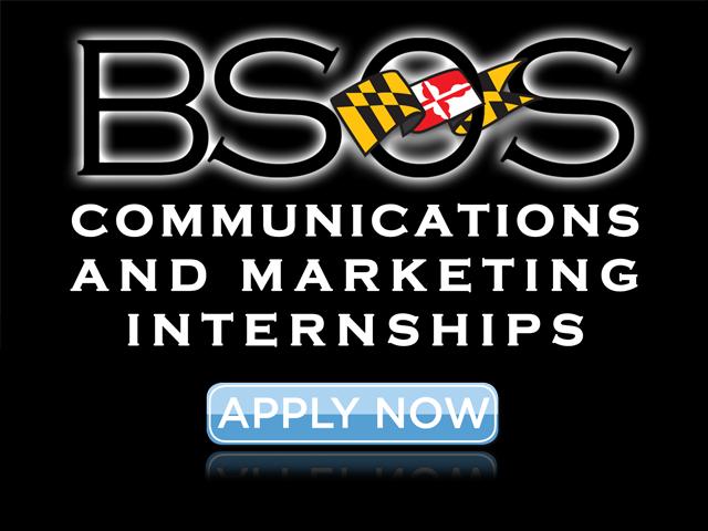 Internships @ BSOS