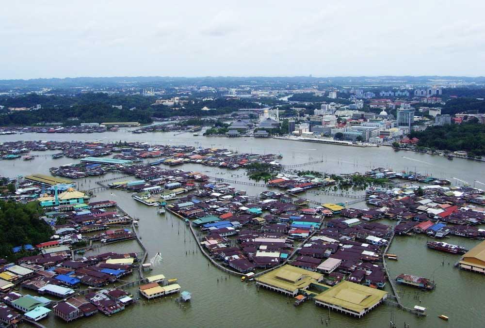 Bandar Seri Begawan Brunei  city pictures gallery : Fotos de Bandar Seri Begawan Brunei Cidades em fotos
