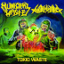 Municipal Waste/Toxic Holocaust - Toxic Waste Split