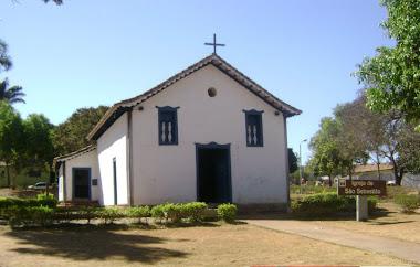 Igrejinha São Sebastião
