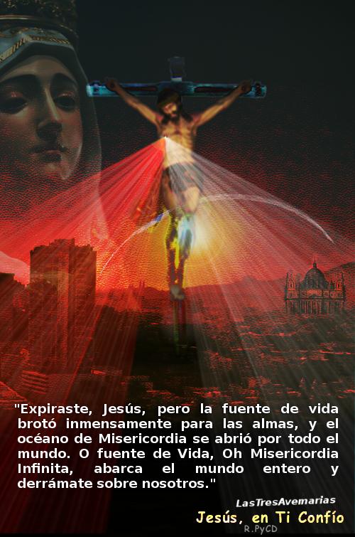 cruz y madre de dios fatima