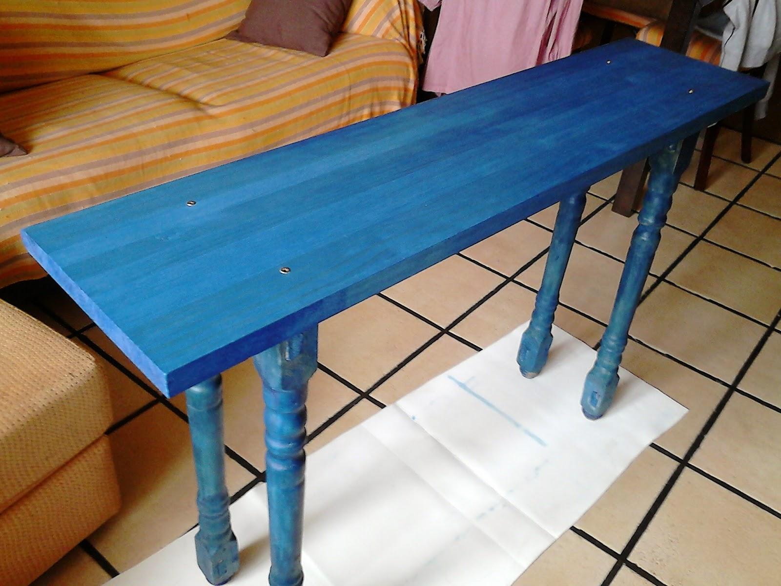 Mesa para cocina estrecha cool mesa camilla y una tabla for Mesa cocina estrecha