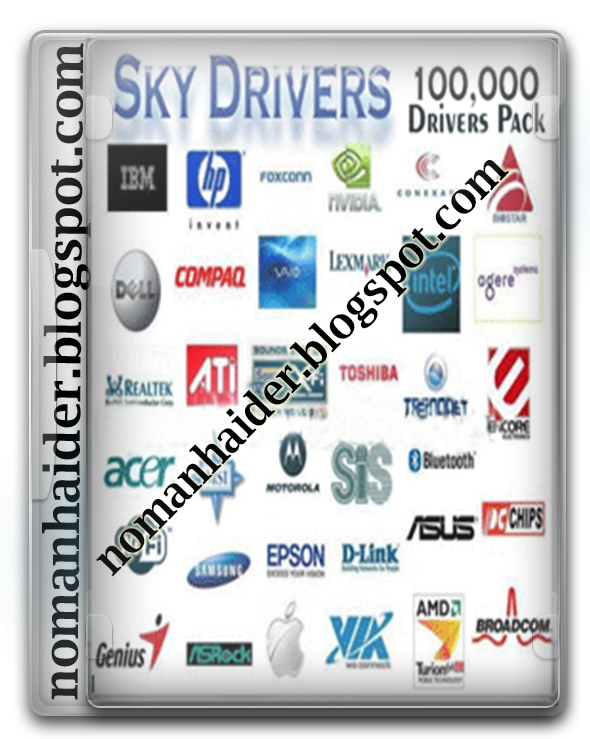 Sky Driver for Win Xp & 7 Free Download ~ Want All You