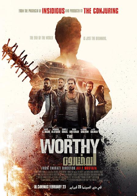 The Worthy (2016) ταινιες online seires oipeirates greek subs