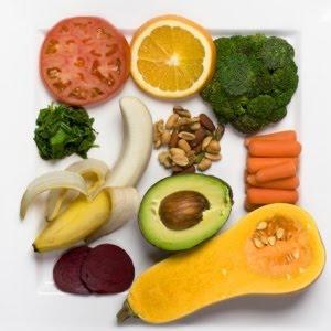 High Potassium Foods And High Blood Pressure