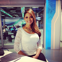 Melissa Martinez canal RCN