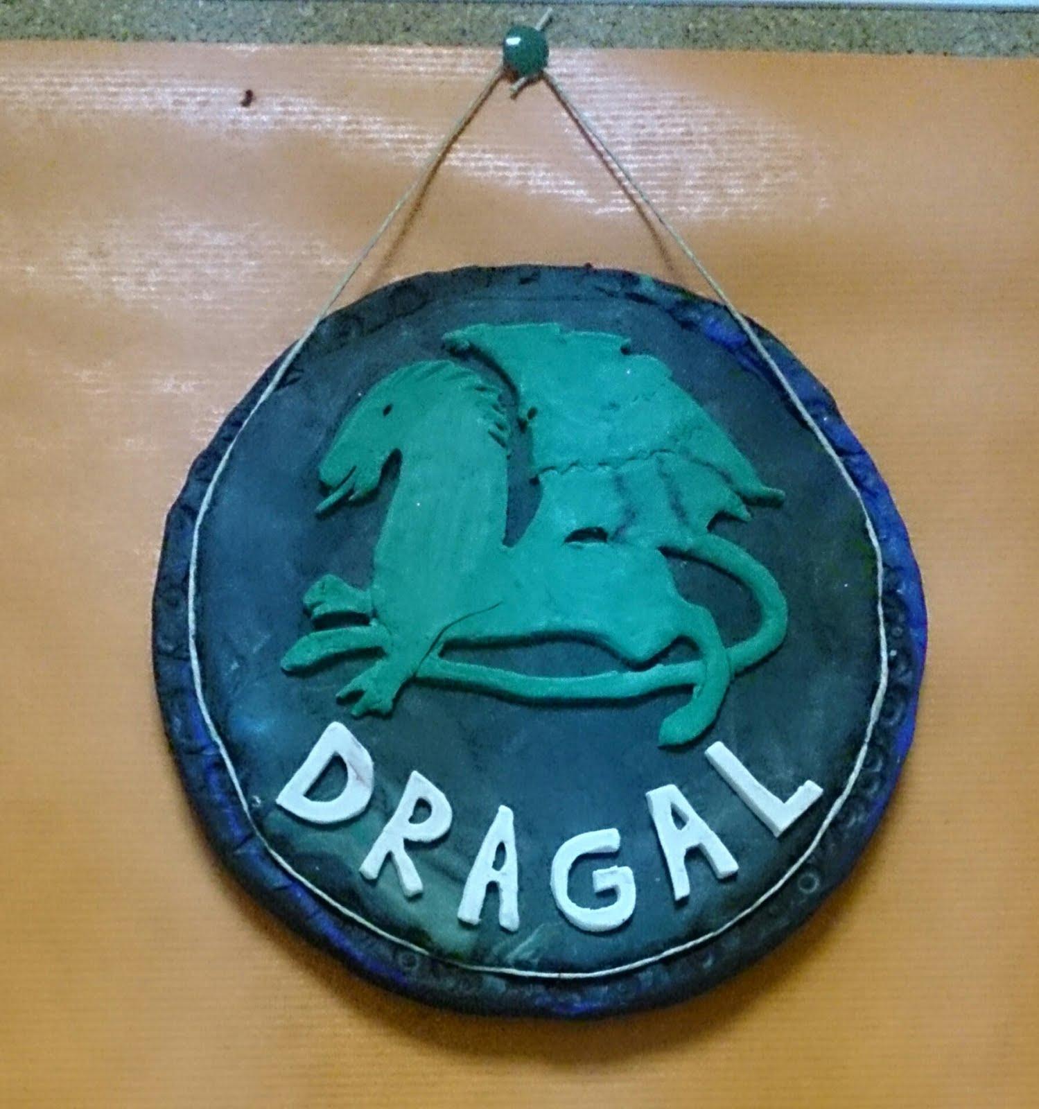 proxecto Dragal