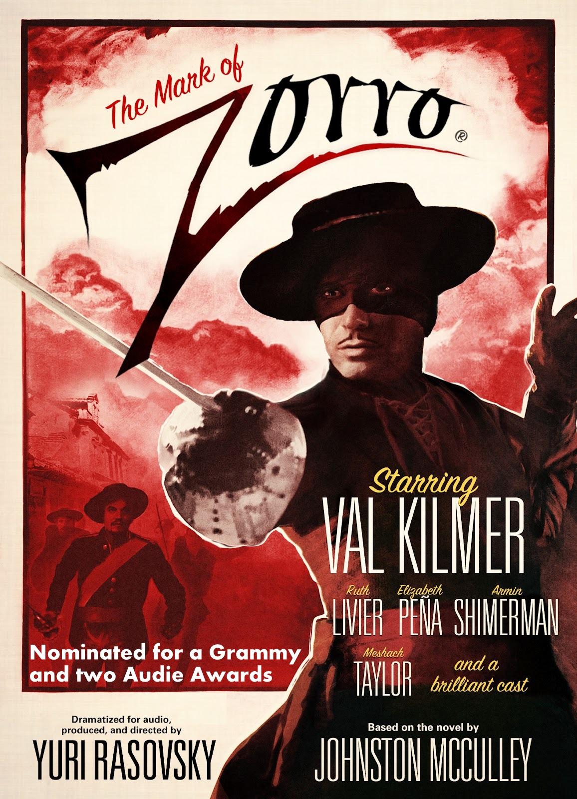 Zorro 1990 TV series - Wikipedia
