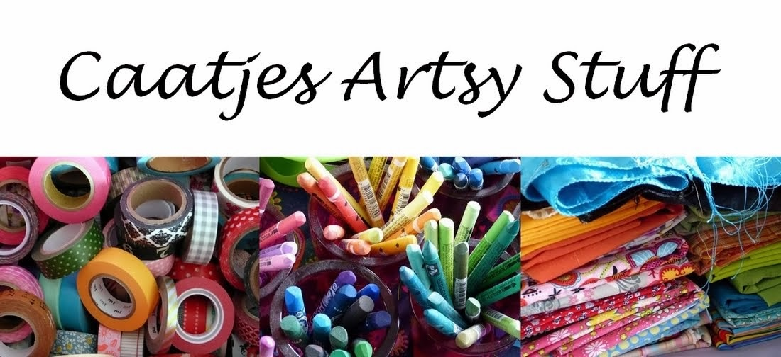 Caatje's Artsy Stuff
