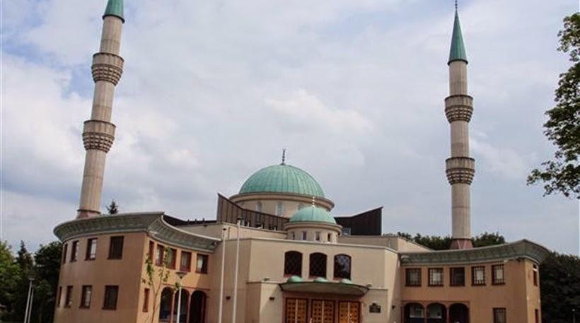 Βουλευτής ζητά να κλείσουν τα Τζαμιά! Στην Ολλανδία...