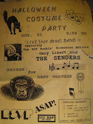 Typical Party Flyer