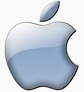 Logo Apple Amerika Serikat 1976