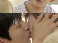 [SPOILER] Sassy Go Go, Lee Won-geun Mengejutkan Jung Eun-ji Dengan Berciuman