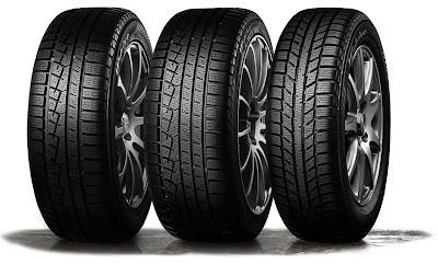 Los tipos de neumáticos