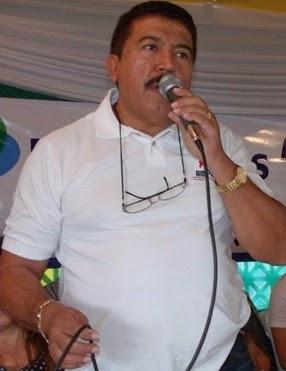 Oposição de Amparo fecha com Edvaldo Rosas para Federal