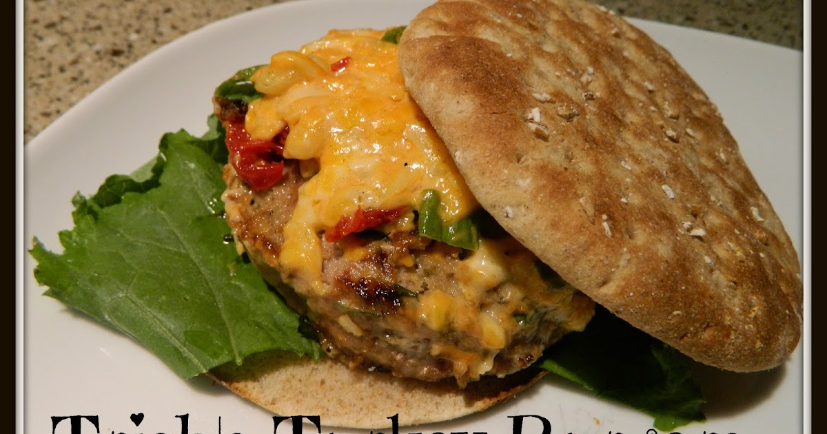 Best Turkey Burger Long Island