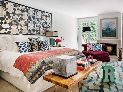 Un blog de decoraci n a mi manera dormitorios con - Nuevo estilo dormitorios ...