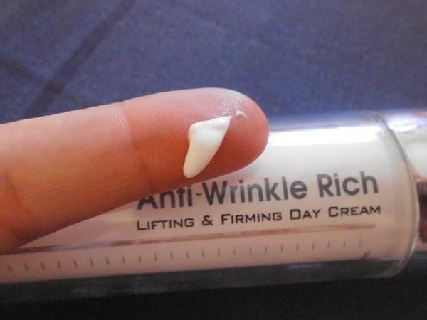 ANTI WRINKLE RINCH DAY