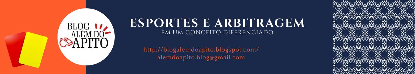Blog Além do Apito