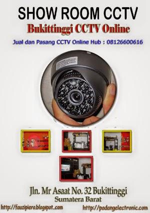 Bukittinggi CCTV