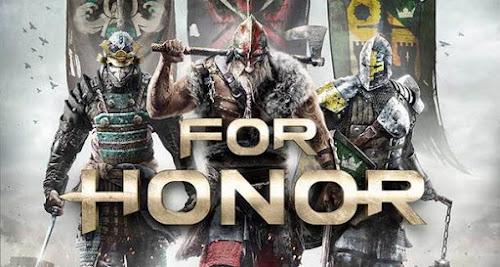 E3 2015: Ubisoft anuncia For Honor, jogo de combates medievais