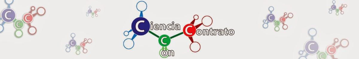 Ciencia Con Contrato