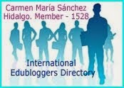 I am an Edublogger!