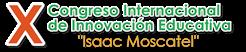 X Congreso Internacional de Innovación Educativa