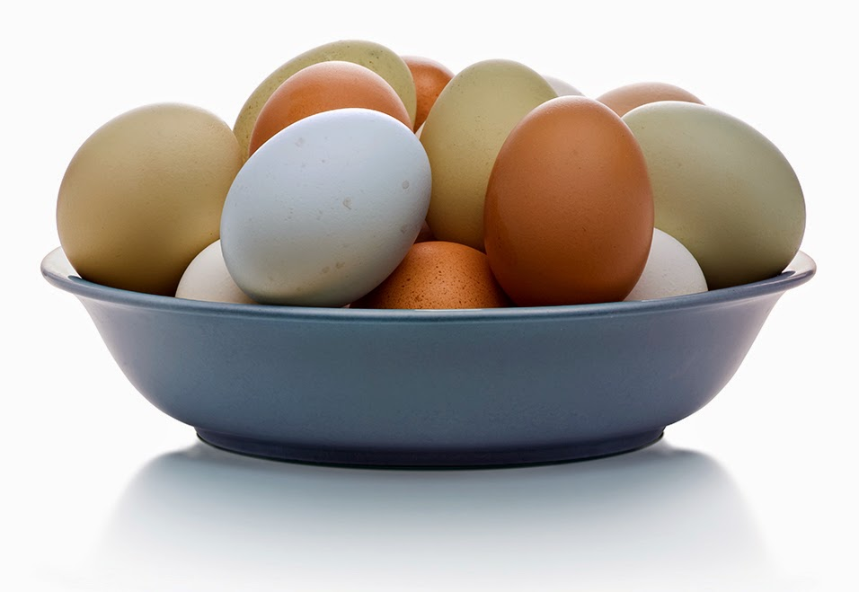 Essential Videos That Will Show You How To Cook The Perfect Eggs