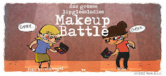 Make up Battle