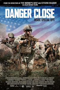 Danger Close Poster